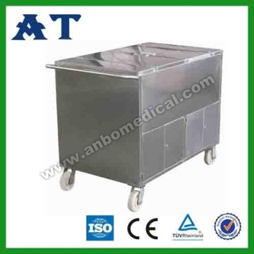 Hospital Sterile Trolley & Cart