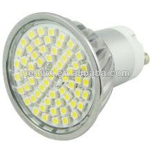 Prix réduit 3.6w led cup spotlight 60pcs smd