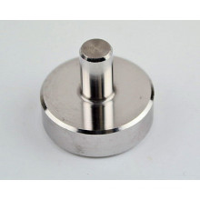Customized Precision Machinery Assembly Part 303/304/316L Stainless Steel CNC Turning Milling Part