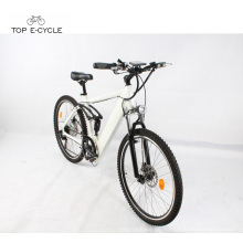 Super Sale Intelligentes elektrisches Fahrrad elektrisches Mountainbike 2017