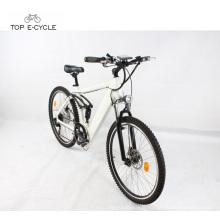 Super vente vélo électrique intelligent vélo de montagne électrique 2017