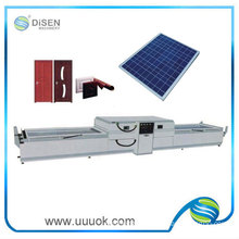 High precision aluminum lamination machine