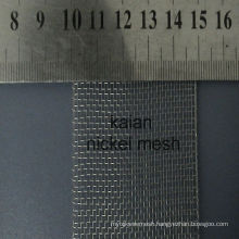 0.5-300 mesh Nickel Screen for filter and elector ---- 30 years factory