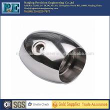 Пользовательские хорошее качество высокой точности шлифованные детали из Китая завод
