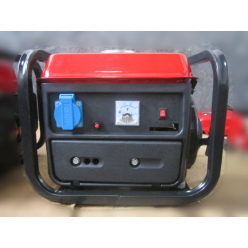 HH950-R01 Small Gasoline Generator With Squair Frame (400W, 450W, 500W)