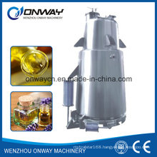 Tq High Efficient Energy Saving Flowers Oil Plants Oil Essential Oil Distillation Plant