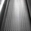 SS316 Decorative Perforated Mesh