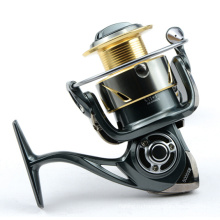 Хороший Дизайн Алюминий Спиннинг Рыболовная Катушка Рыболовная Катушка
