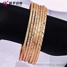 New Special-Price Fashion18k Gold Простой тонкий браслет