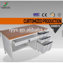 Office furniture China supply executive office desk computer desk wholesale