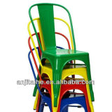China factory hot sell Metal Chair with high quality