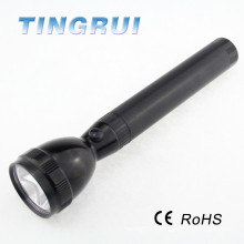 2015 popular T6 led High Power pencil flashlight