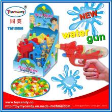 Космической пушки воды конфеты игрушки