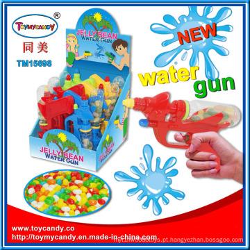 Espaço arma de água doce brinquedo