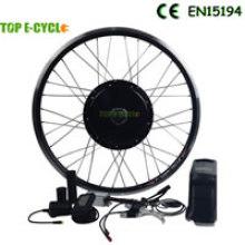 TOP / OEM 36 V 250 W Barato Bicicleta Elétrica Ferramenta / Kit de Bicicleta Elétrica