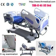 Lit électrique de l'hôpital de l'ICU (THR-IC-05)