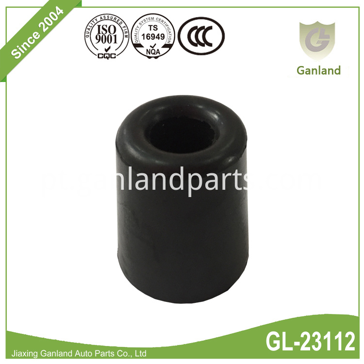 Entry Rubber Door Stop GL-23112