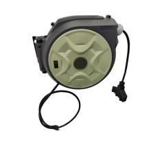 Автоматическая выдвижная катушка для шнура питания