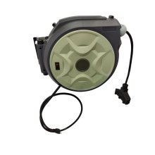 Auto Retractable Power Cord Reel