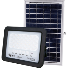 80W solar spot light with remote