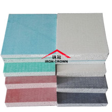 Ecological Fireproof Anti-Moss Heat-proof 10mm MgO Board