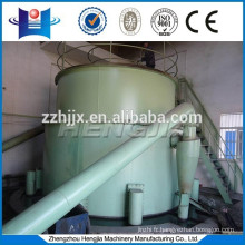 Gazéification de la biomasse industrie gazéification centrale électrique