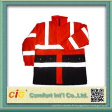 Manteau de sécurité