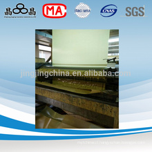China best quality Zhejiang Jingjing manufacturer FR4 prepreg