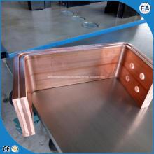 Dobladora CNC Servo Busbar