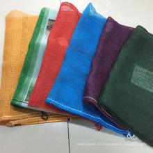Bolso de malla de castaño fresco de PP (Hebei Tuosite Plastic Net)