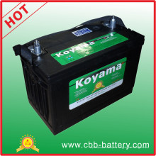Batería marina 12V100ah libre de mantenimiento Koyama -Bci 31t-100
