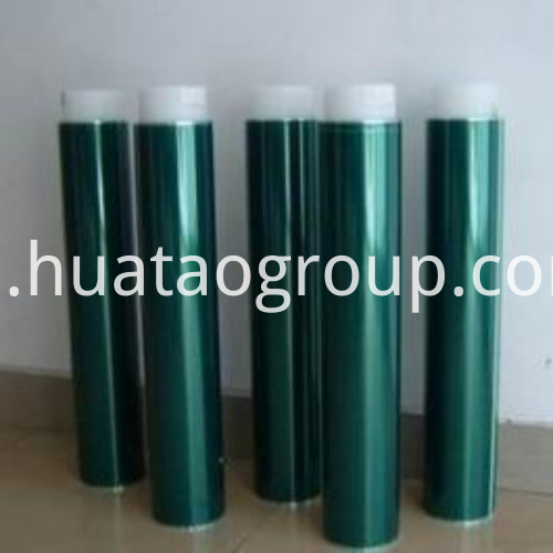 green polyimide tape high tempeture