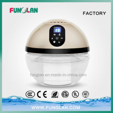 Electric Round Shape Water Based Air Revitaliser