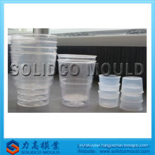 thin wall storage box mould