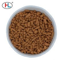 Biogas Desulfurization Iron Oxide Desulfurizer for H2S Removal