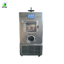 Farmacia / alimentos / fruta / laboratorio / medicina Pilot Freeze Dryer en venta