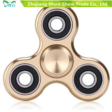 New Alloy Hand Spinner Metal Fidget Spinner Adhd EDC Anti Stress Toys