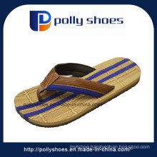 New Summer Men′s Slipper EVA Customize Slippers