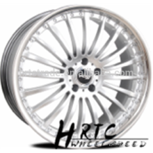 2015 new style high quality vw 4*4 dubai alloy wheels