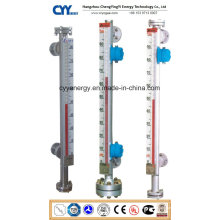 Prix ​​compétitif Cyybm66 Magnetic Level Meter for Cryogenic Tanks