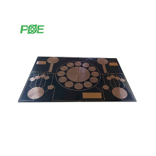 High quality Polymide material Flexible PCB double layer Flex PCB FPC