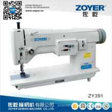 Zig-zag multifonctionnel broderie Machine (ZY-391)