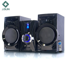 Home theater surround sound computer speakers
