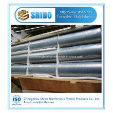 Tige de molybdène Tzm de haute température de vente directe d'usine avec la qualité superbe