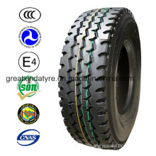 New Truck Tire 295/80r22.5, Hot Selling Trailer Tire