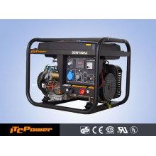 2,5kW Schweißgerät ITC-POWER Benzin-Generator-Set