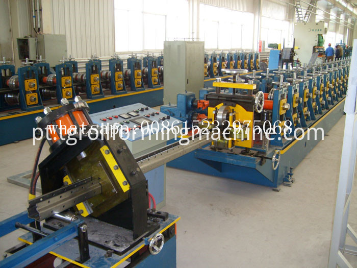 storage upright machine 2