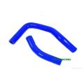 Leistung Lufteinlass Silikon Schlauch Schlauch für Toyota Camrl 07-10