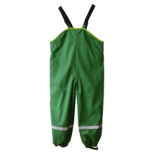 PU Rain Pants for Children