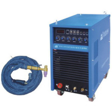 IGBT inversor AC / DC onda quadrada máquina de solda TIG (WSE-500)